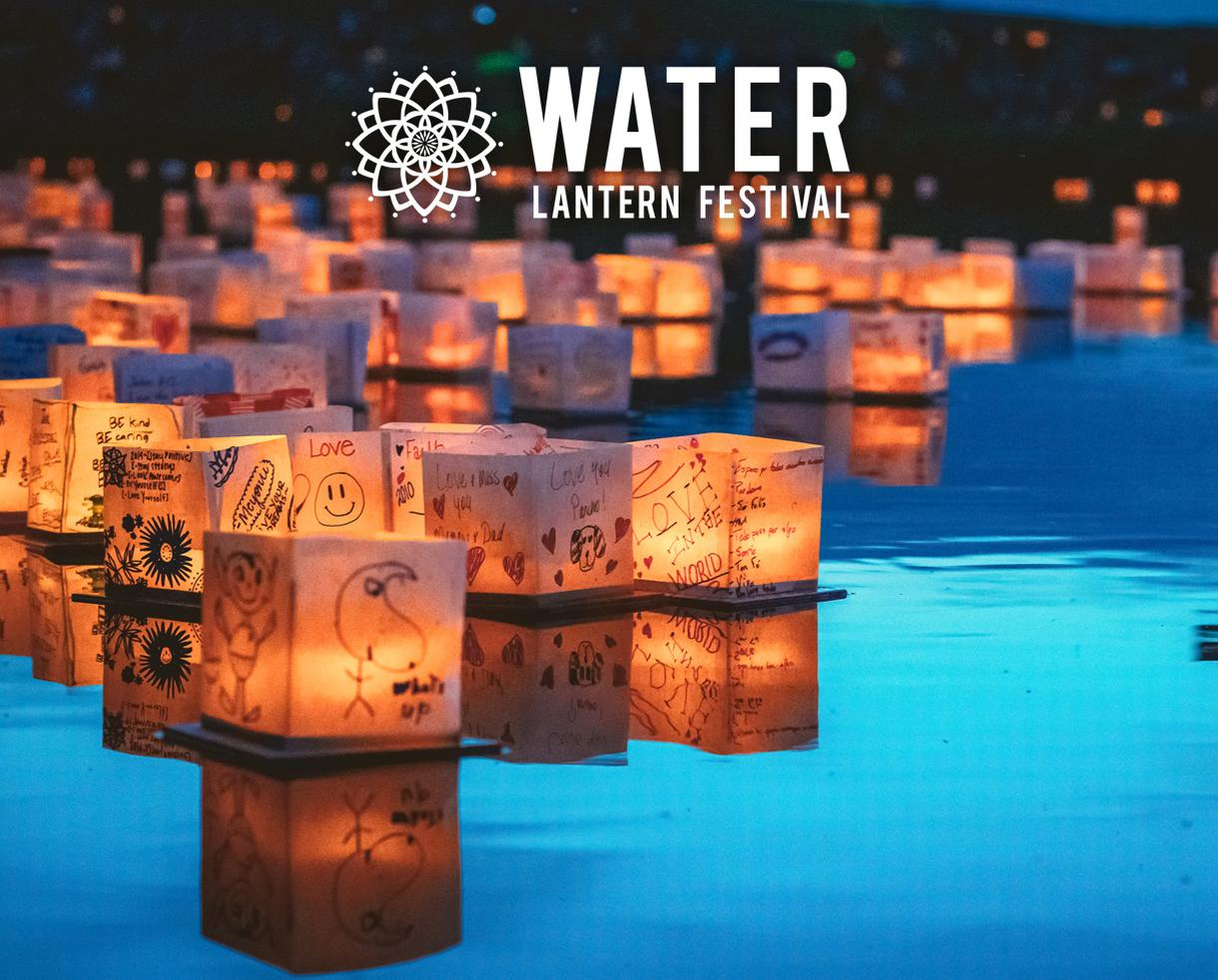 Deal: Additional 10% Off Water Lantern Festival | CertifiKID
