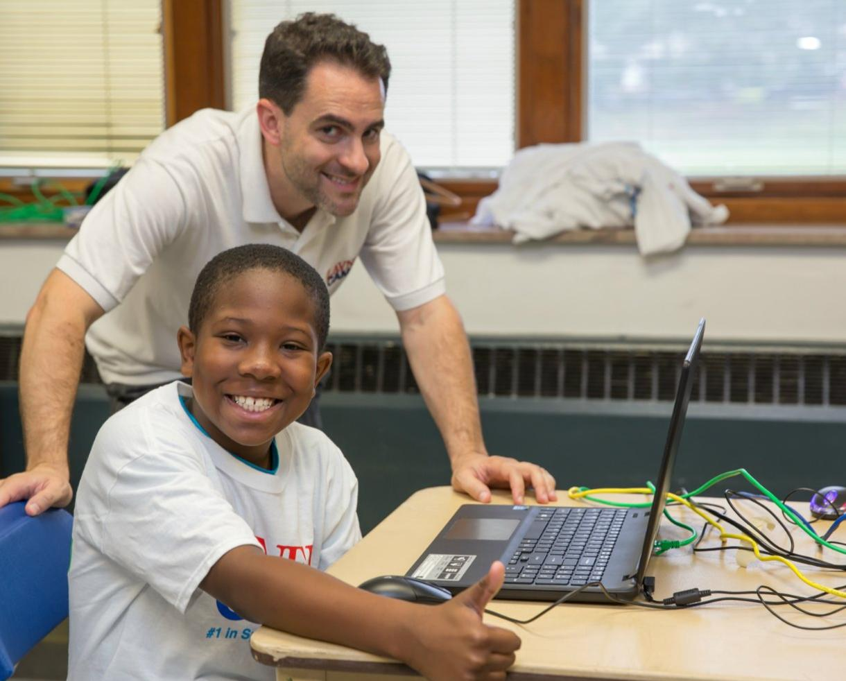 $589 for Camp Tech R3volution® Summer Camp for Ages 7-14 at UCLA – 35+Majors/Minors in Robotics with AI, Next Generation Minecraft™, Python, Java, Game Design, VR, Spy Tech, Digital Music Making, Digital Movie Making for YouTube® & More! ($59 Off)