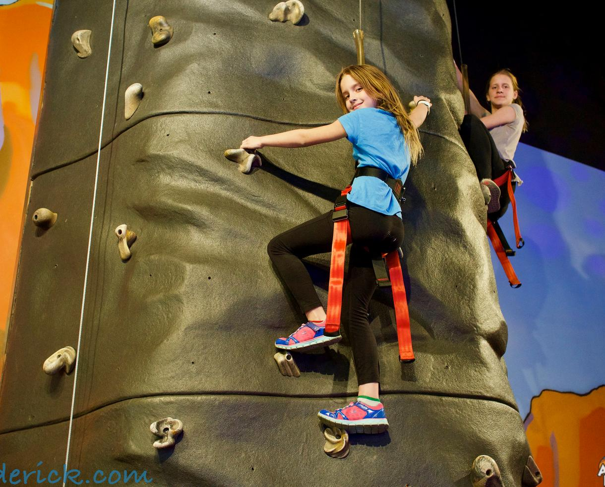 Deal Adventure Park Usa Indoor Amp Outdoor All Day Extreme