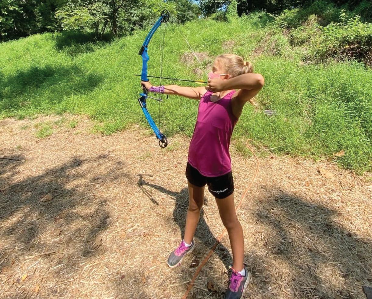 Up to 45% Off Terrapin Adventures - Aerial Ropes, Zip Line, Archery, River Tubing & More!