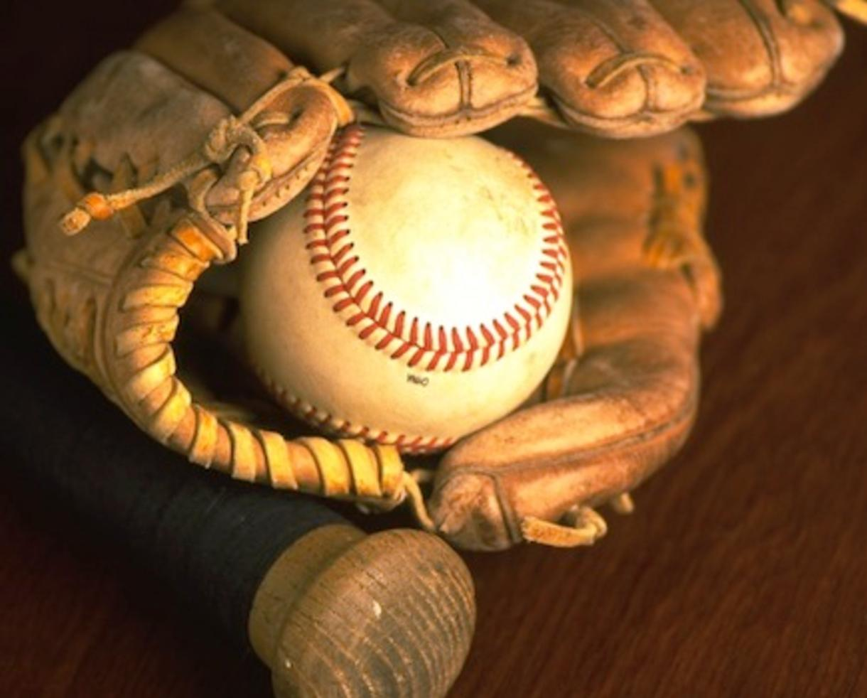 $165 for 10 Sessions of Little League Indoor Baseball Camp (50% off a $330 Value)