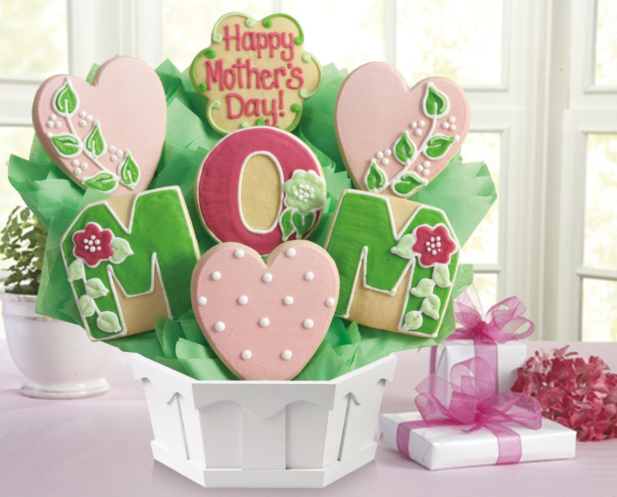 20% Off Mother's Day Gifts From Cookies by Design