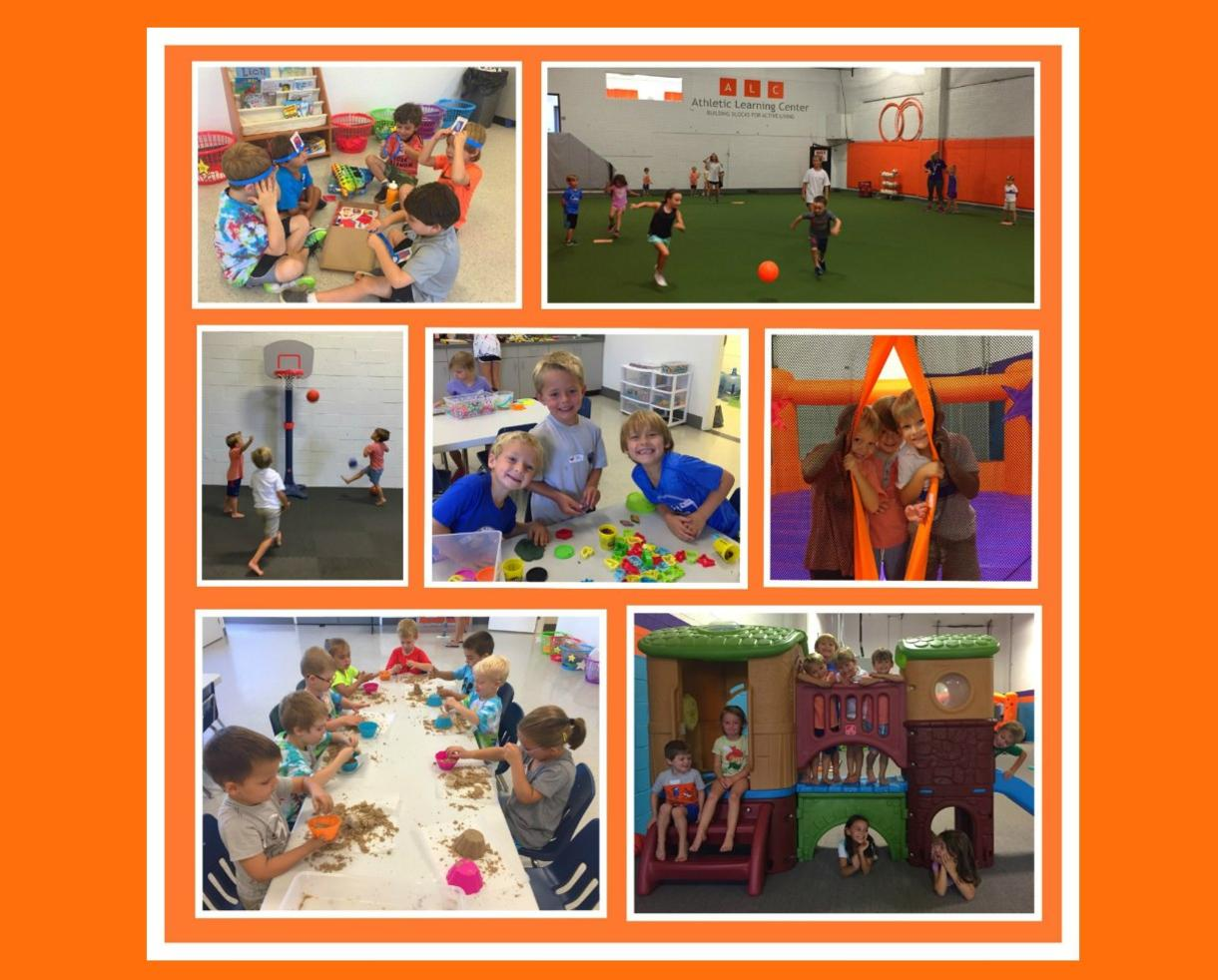 $150 for Athletic Learning Center Camp for Ages 4-6 in Lutherville (35% Off)