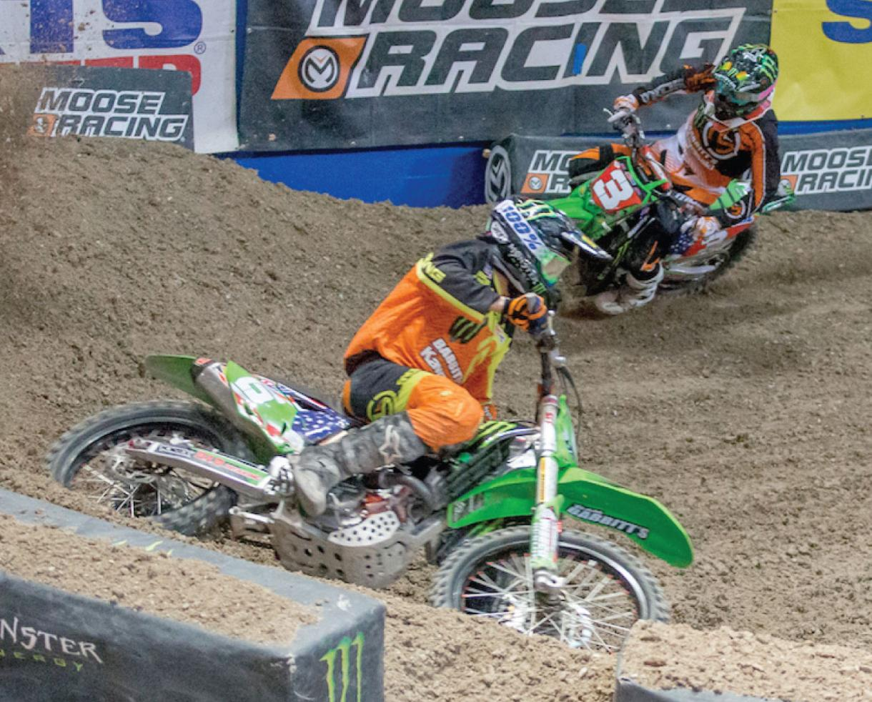 $10 for AMSOIL Arenacross at Royal Farms Arena in Baltimore (Up to 50% Savings)