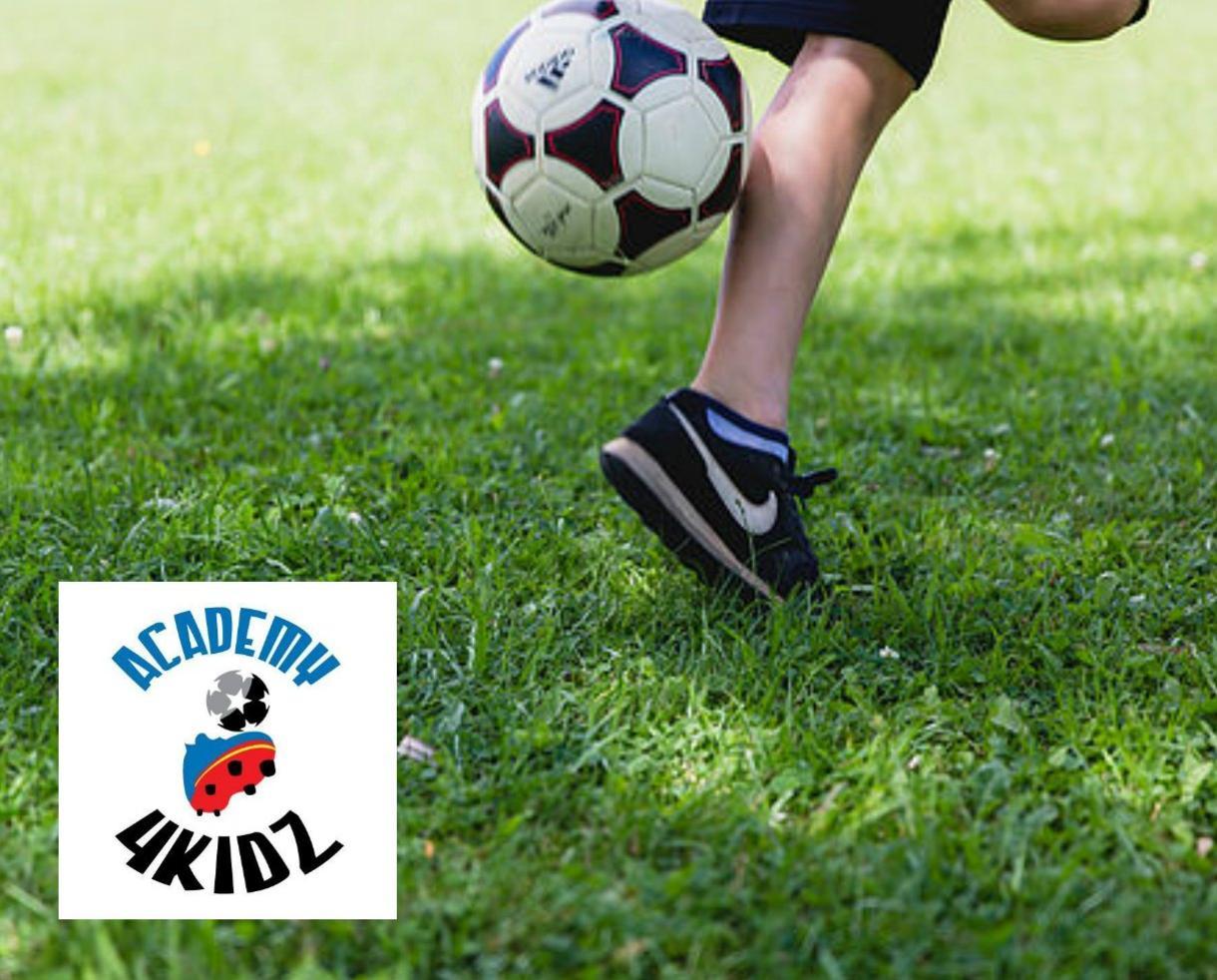 Academy 4 Kidz Soccer Camp