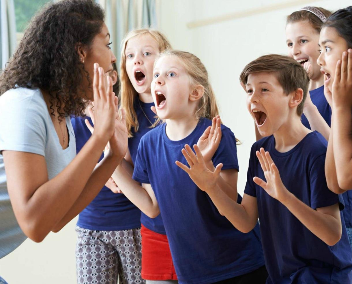 $100 for $200 Worth of Music, Acting or Dance Classes at Academy of Fine Arts - Ages 3+ in Gaithersburg (50% Off!)