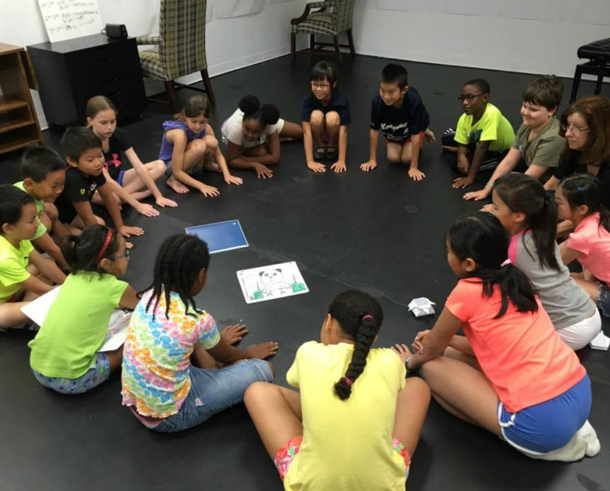 $250+ for TWO-Week Academy of Fine Arts Performing Arts Camp for Ages 7-15 - Gaithersburg (25% Off)