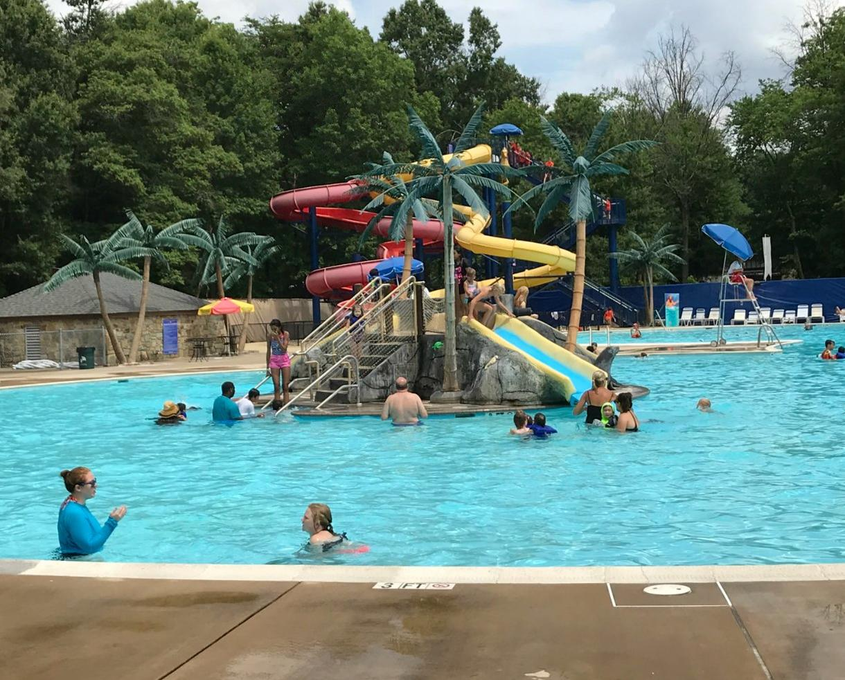 Atlantis Waterpark Admission