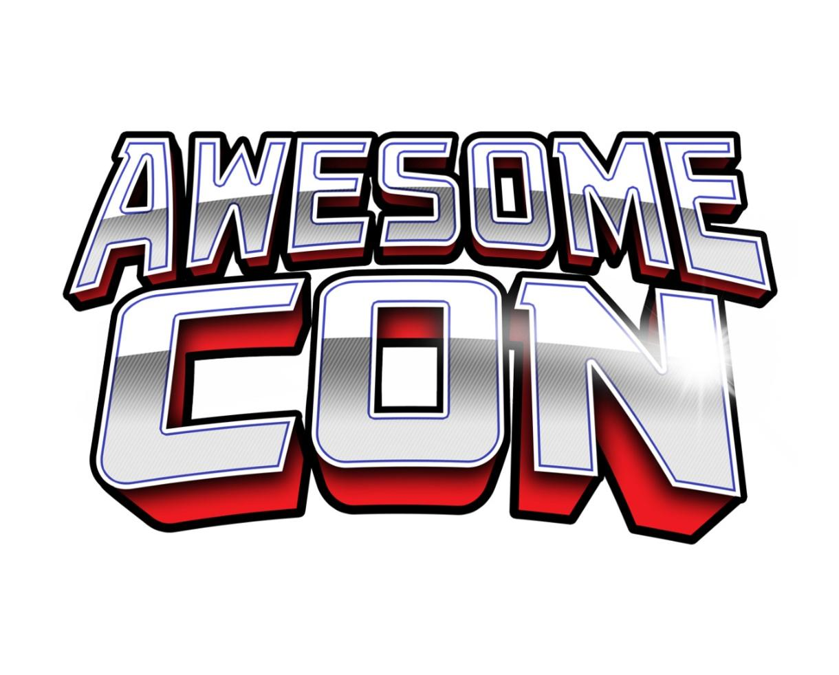 Awesome Con Family Admission Tickets - Friday, March 30th