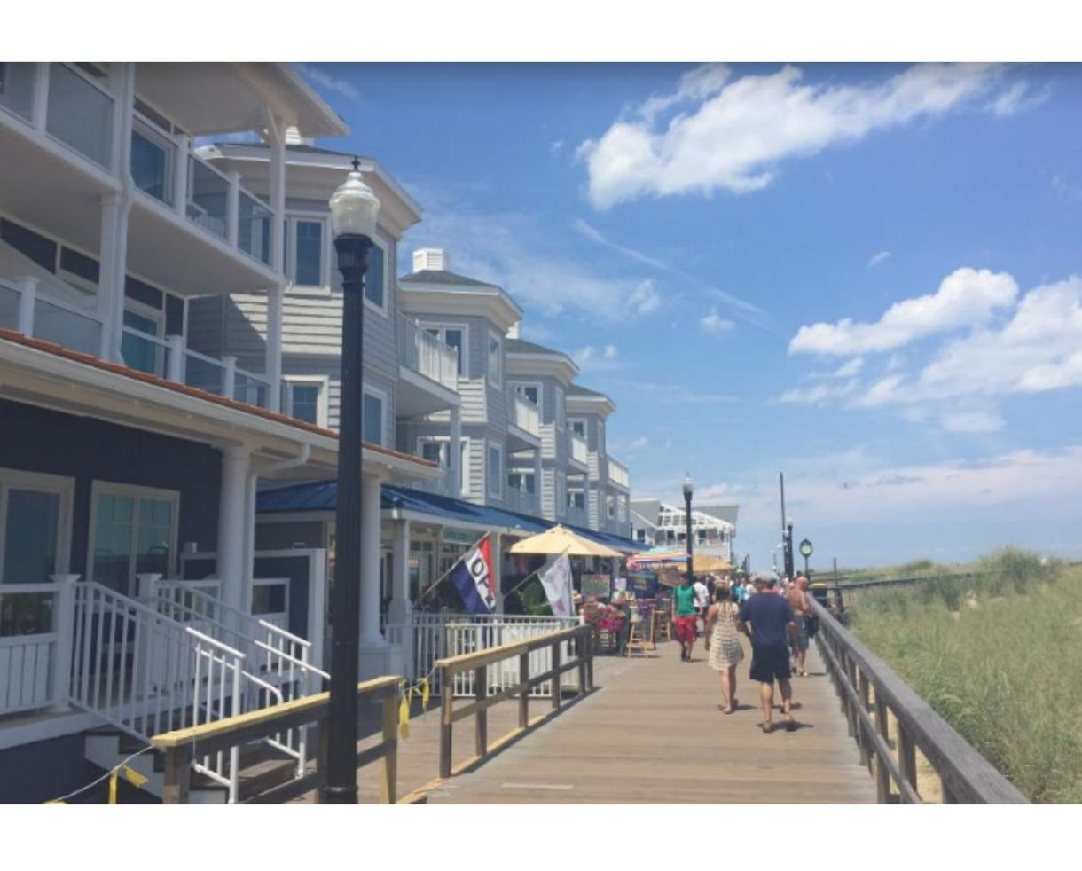$388 for 2-Night FROZEN Themed Getaway Jan. 19-21 at Bethany Beach Ocean Suites - Includes HOT Breakfast and Activities Each Day PLUS 2 Drinks at 99 Sea Level ($463 Value)