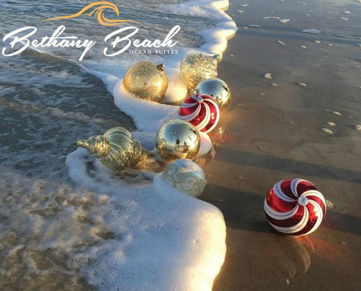 $278 for 2-Night Winter Wonderland Getaway at Bethany Beach Ocean Suites - Includes Breakfast with Mrs. Clause, Photos with Santa, Elf on the Shelf Bingo & More! Dec 15-17 ($418 Value)