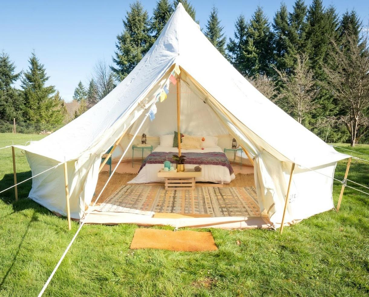 What Is The Best Alps Mountaineering Tent And Why