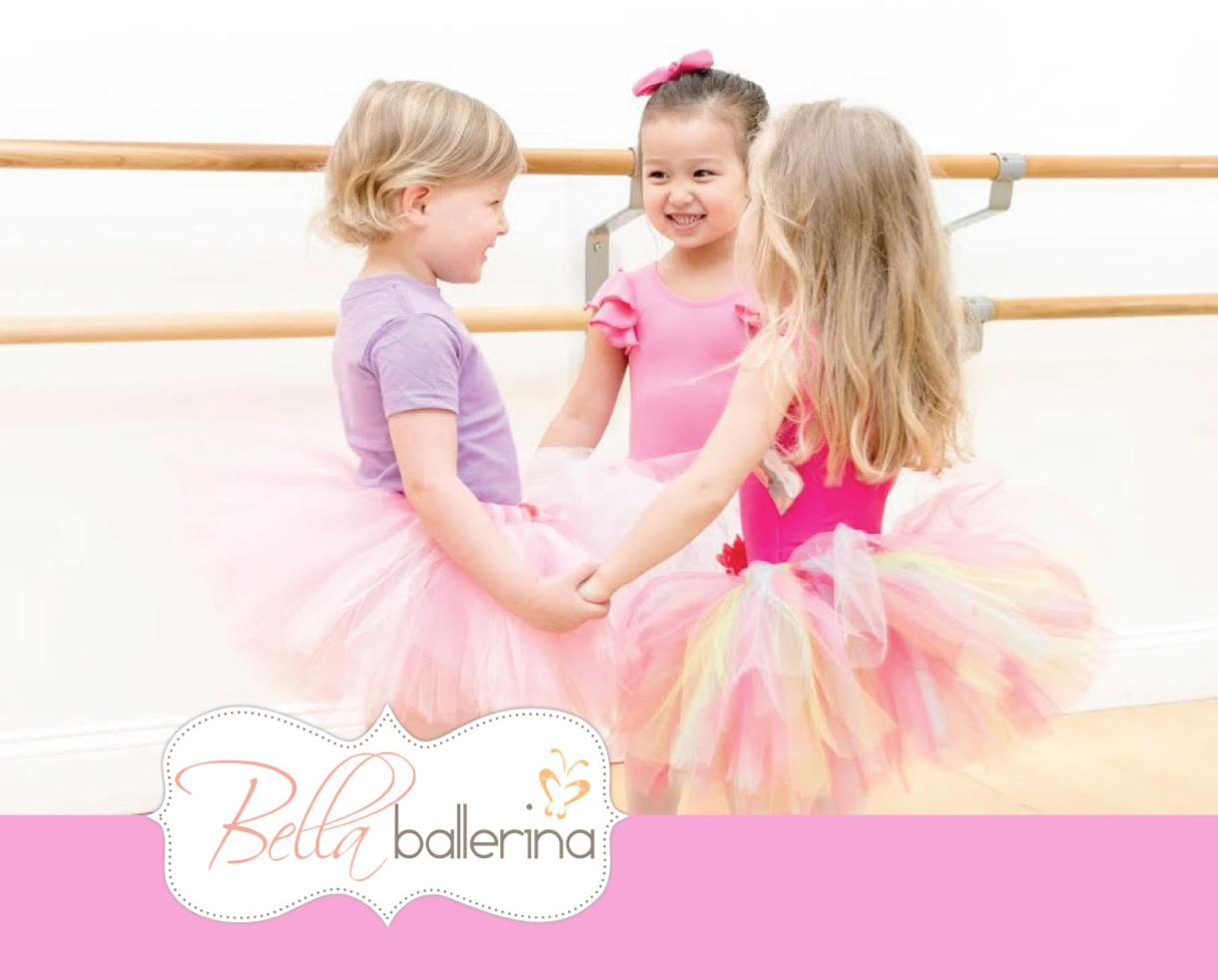 $199 for Bella Ballerina's 12-Week Winter Dance Classes for Ages 18mos-10yrs in Leesburg, Brambleton & Herndon (34% Off)