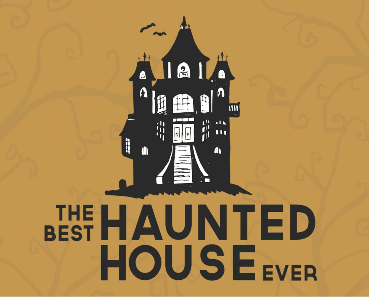 9 For Ticket To The Best Haunted House Ever At Encore