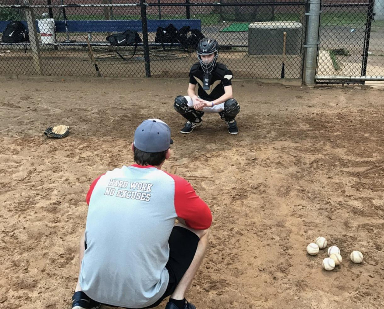Bradley Baseball Academy Little League Camp at McLean Little League Complex
