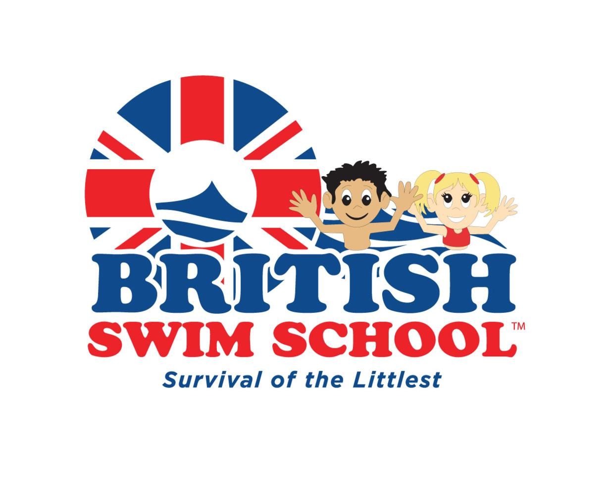 $169 for 8 Group Swimming Lessons at British Swim School in Sterling - Includes 2017 Registration Fee! (42% Off)