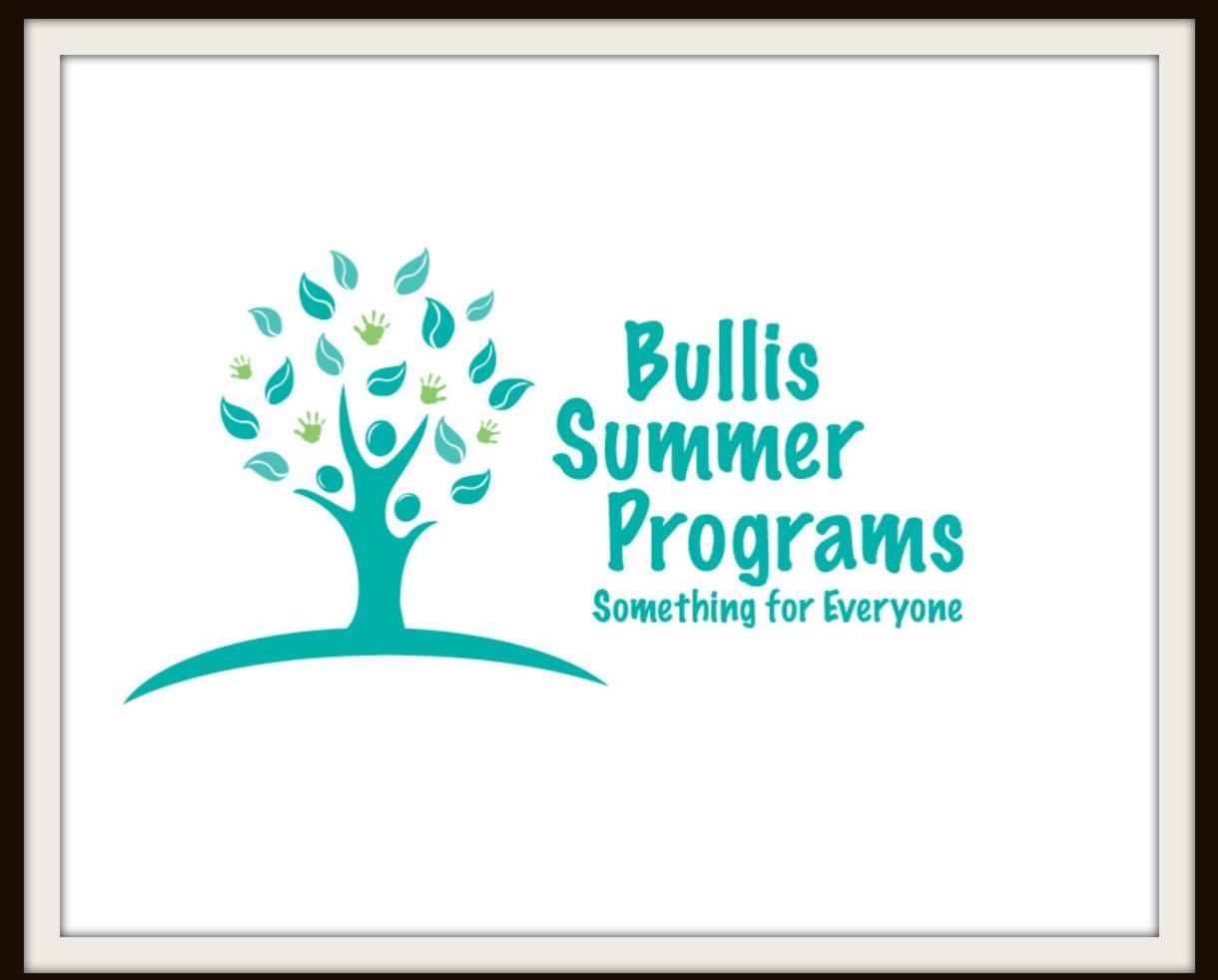 One Week of Bullis Bulldog Day Camp