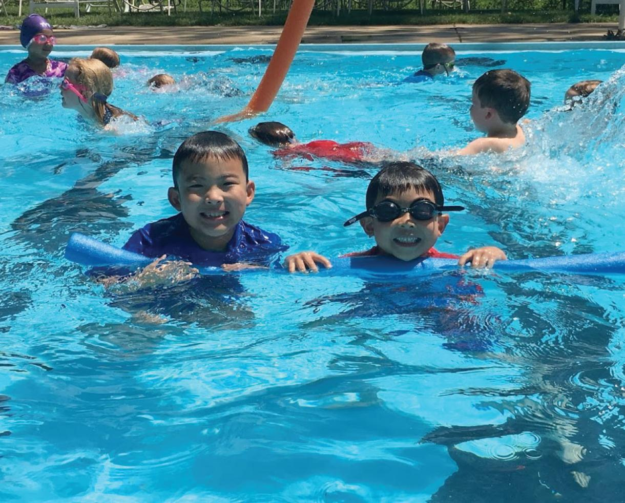$200 for CESummer Little Cardinal Camp for Ages 2.5-5 in Rockville (19% Off)