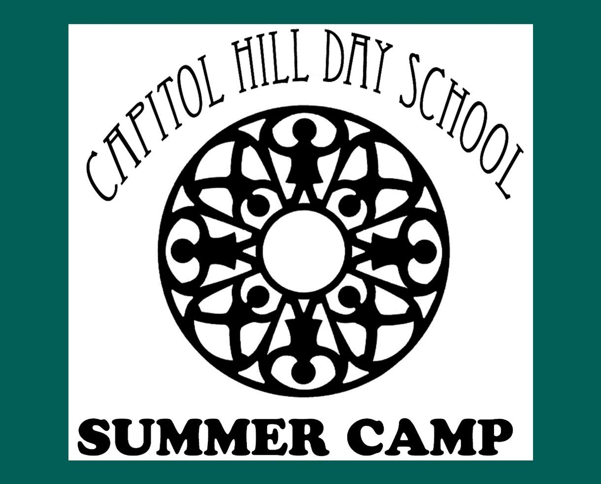 Capitol Hill Day School Camp