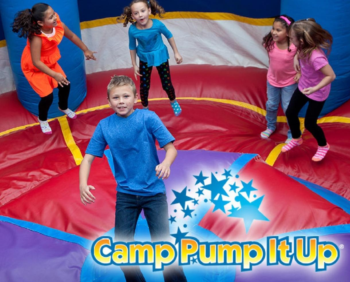 $25 for Pump It Up of Loudoun County