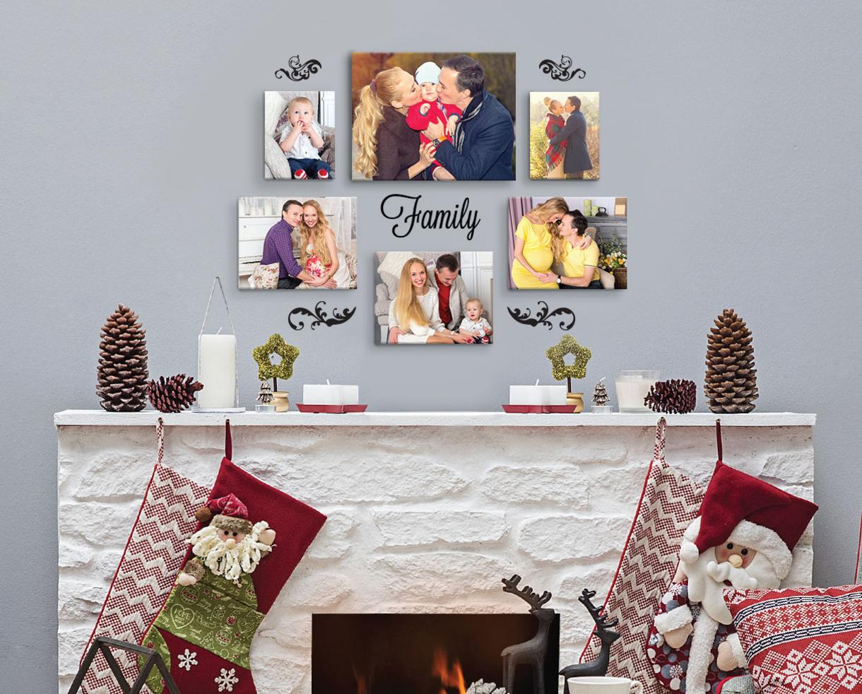 $6+ for High-Quality Gallery Wrapped Canvas from Canvas People (Up to 88% Off)