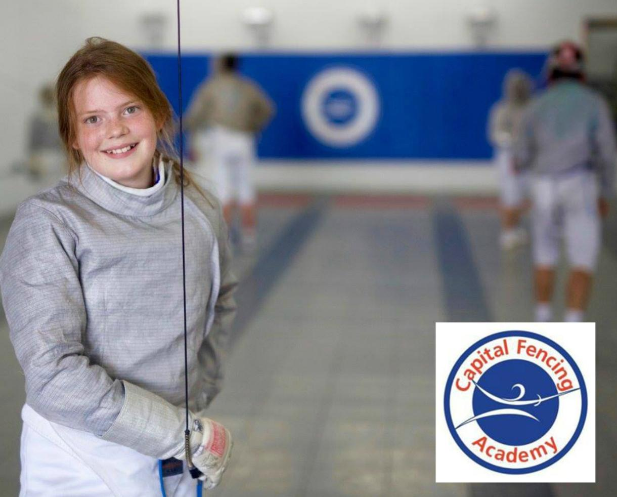 Deal Capital Fencing Academy Musketeer Fencing Camp