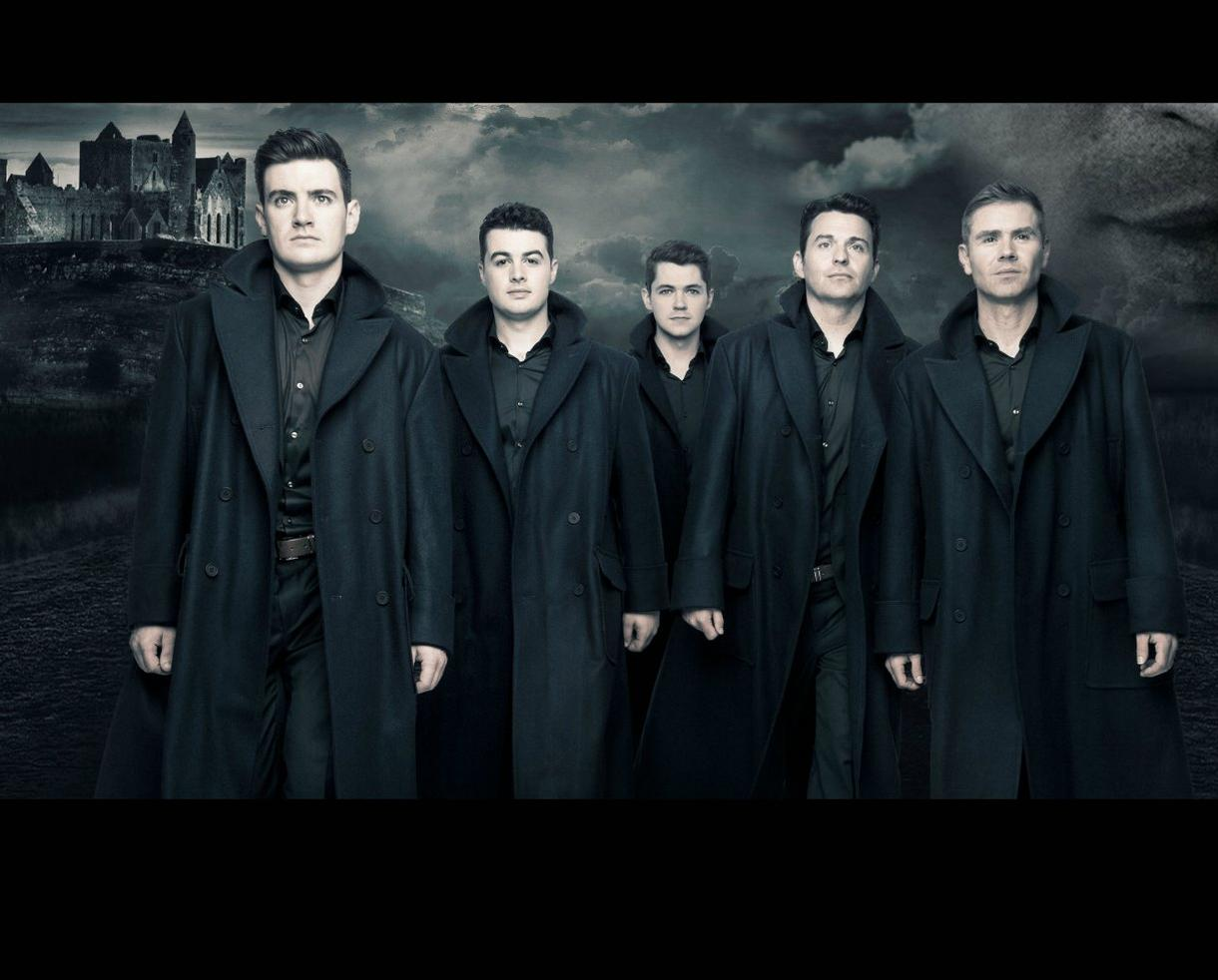 Celtic Thunder at The Warner Theatre