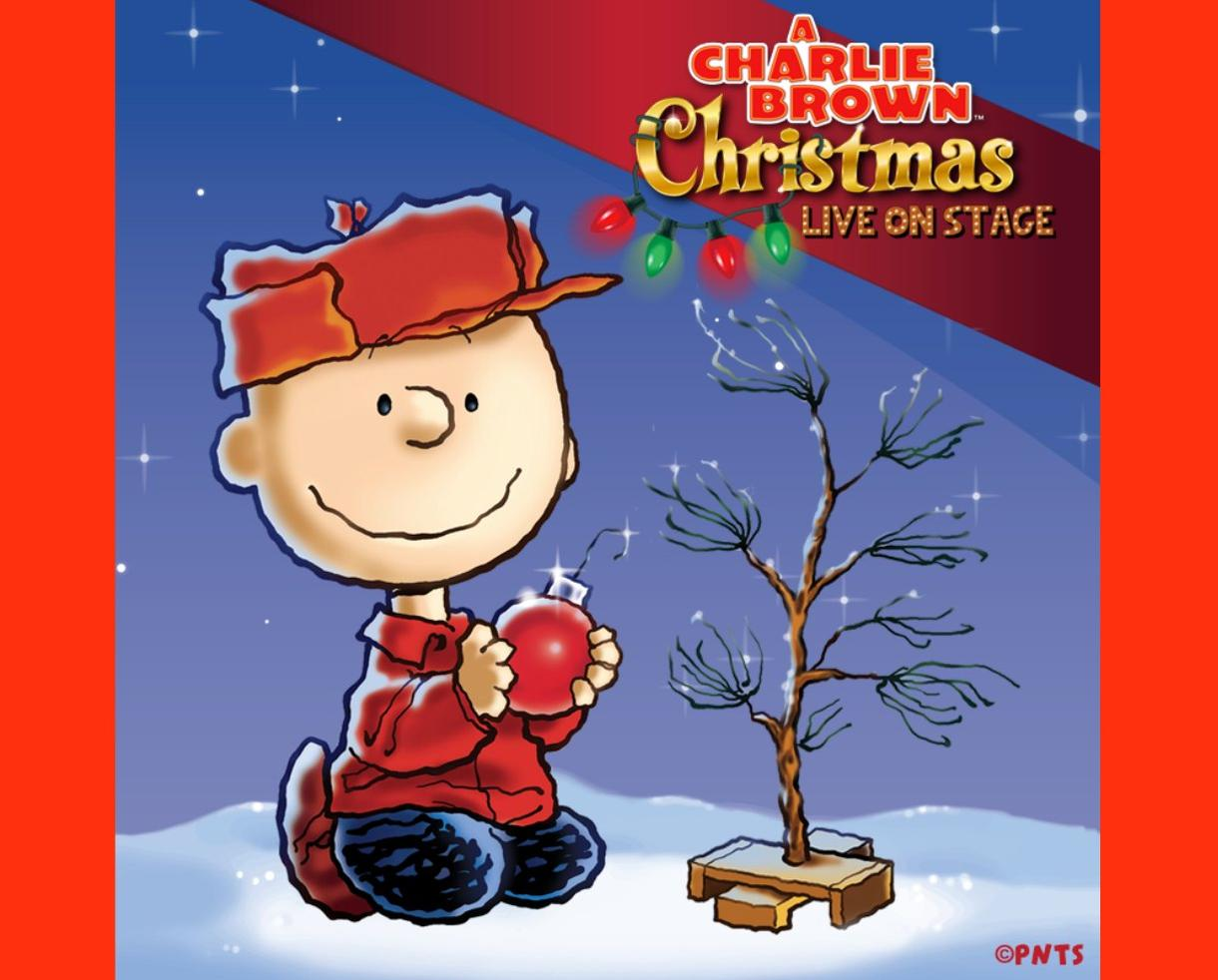 A Charlie Brown Christmas Live On Stage at The Modell Lyric