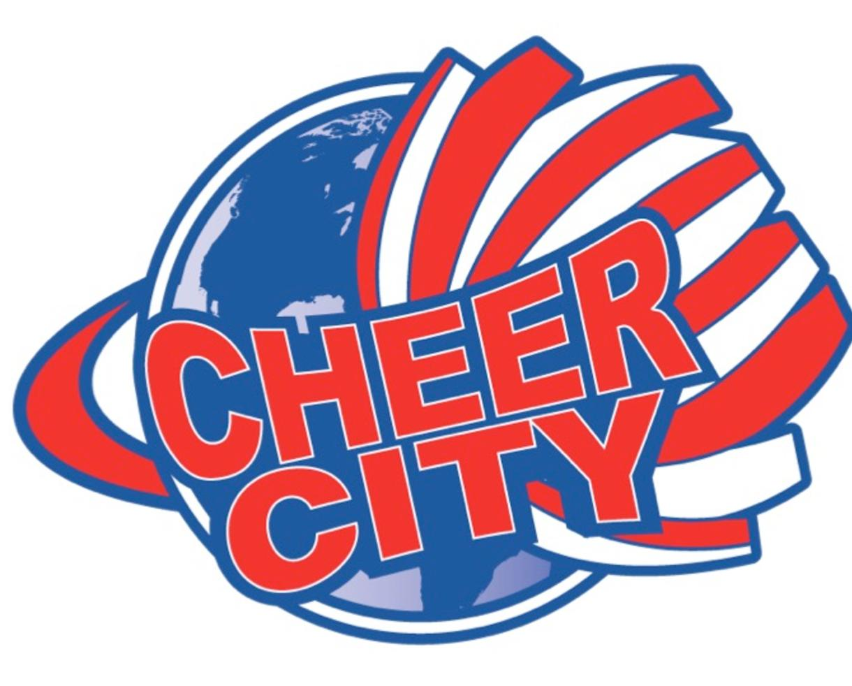 $99 for Cheer Camp with Cheer City for Ages 6-14 at nZone - Chantilly (44% Off - $175 Value)