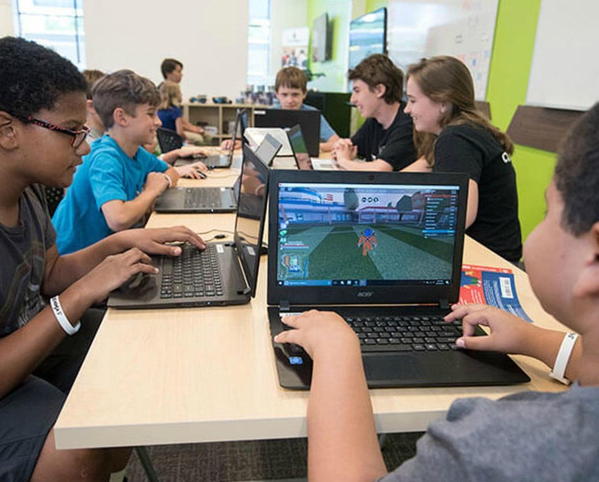 Deal: Code Ninjas STEM Camp - Drones, Roblox & More   CertifiKID
