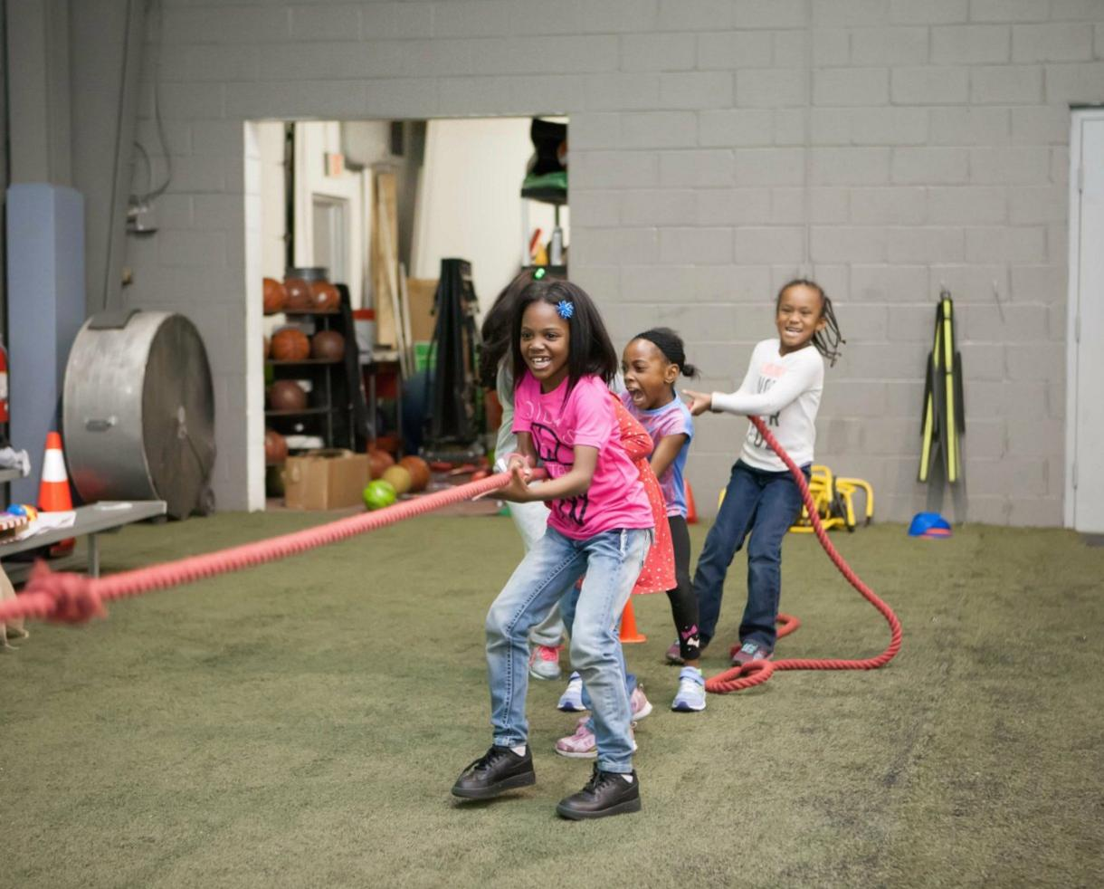 $175 for Sports Party at Competitive Edge Athletic Performance Center - Woodbridge (23% Off)