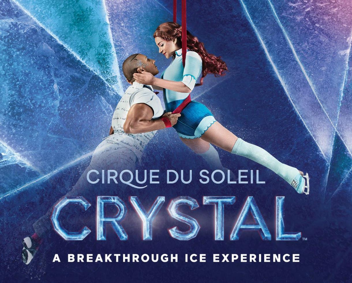 Deal: NEW and IMPROVED OFFER! Up to 30% Off Cirque du