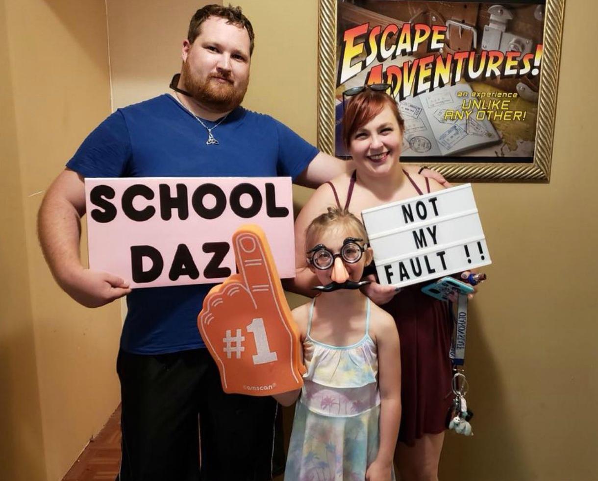 Escape Adventures! Private Family-Friendly Escape Room