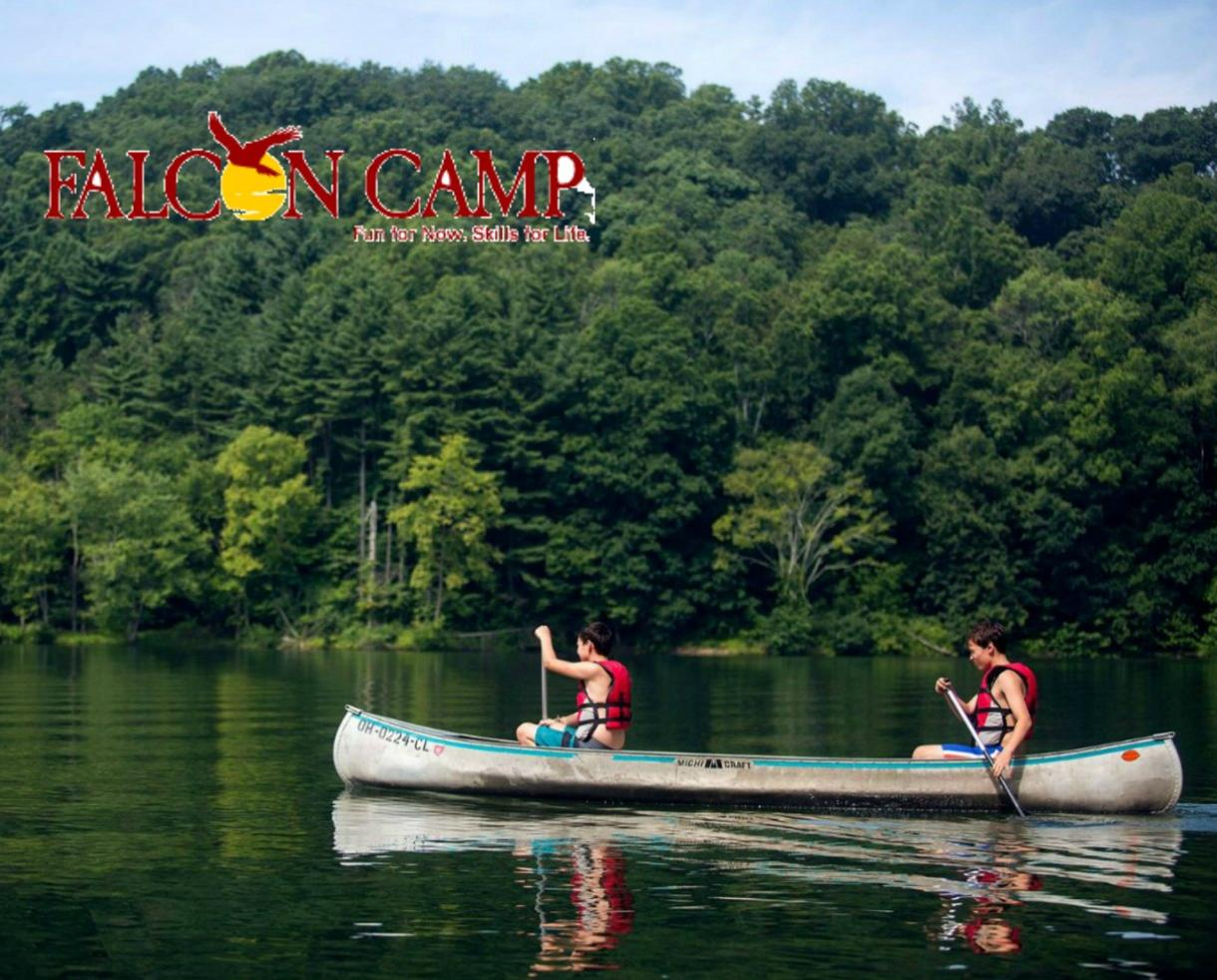 Save Up to $1133 at Falcon Sleepaway Camp for Ages 6-16 Near Cleveland and Pittsburgh - Carrollton, Ohio (15% Off)