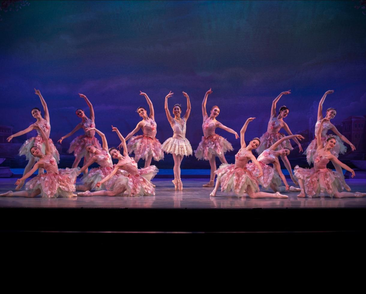 Up to 25% Off The Nutcracker at The Warner Theatre by The Washington Ballet