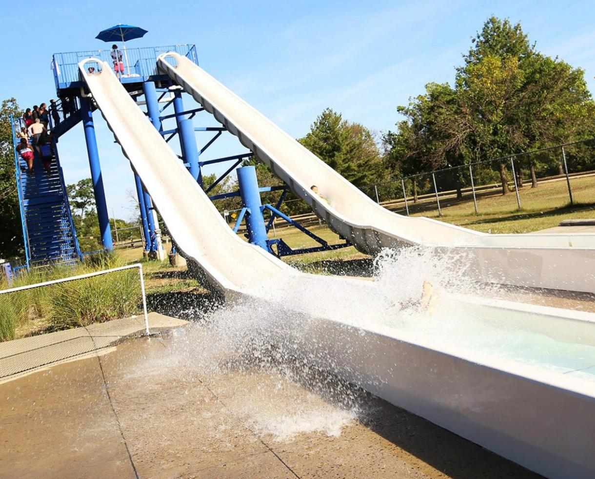 GREAT WAVES Waterpark Admission