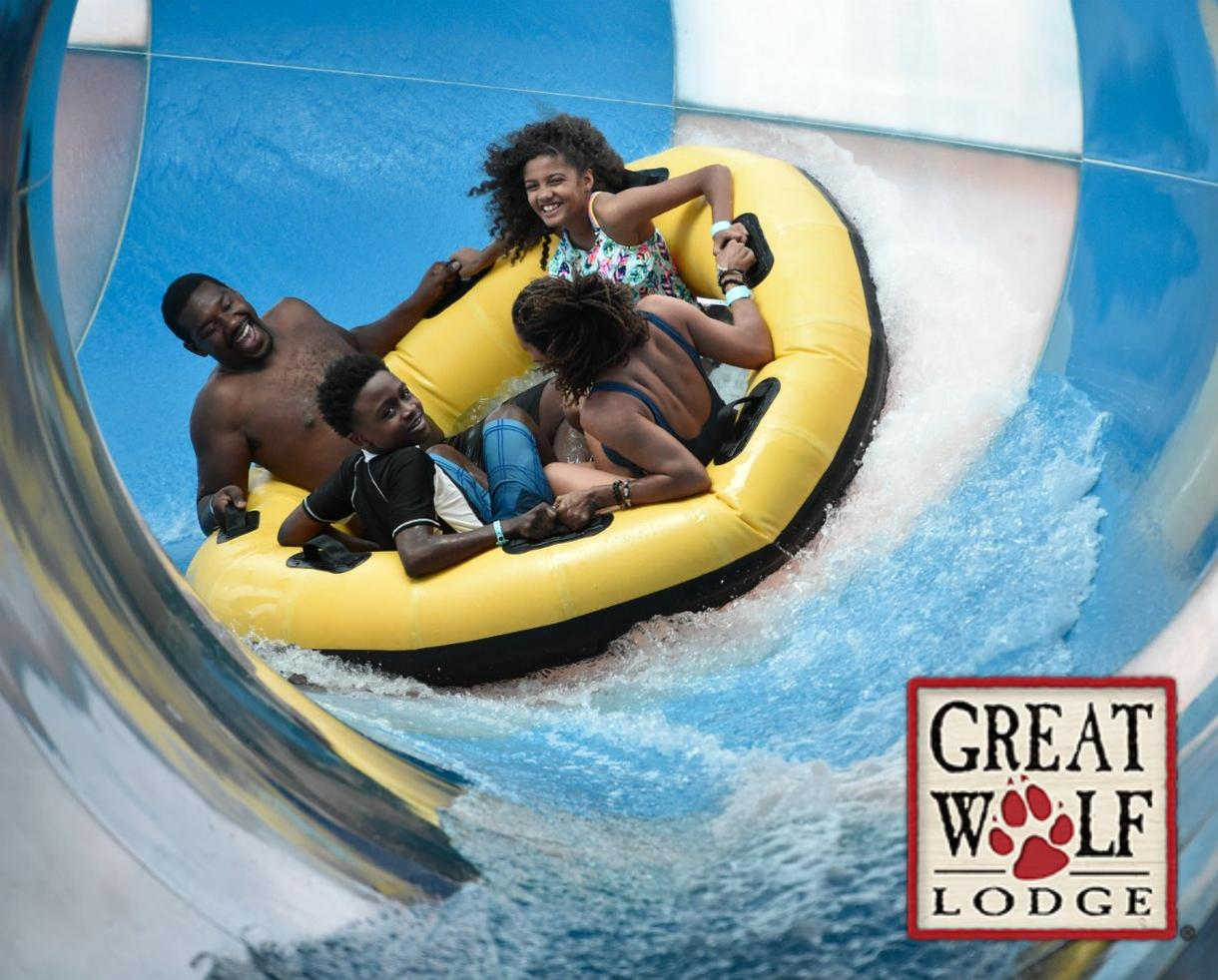 Deal Flash Sale Up To 35 Off Great Wolf Lodge Williamsburg