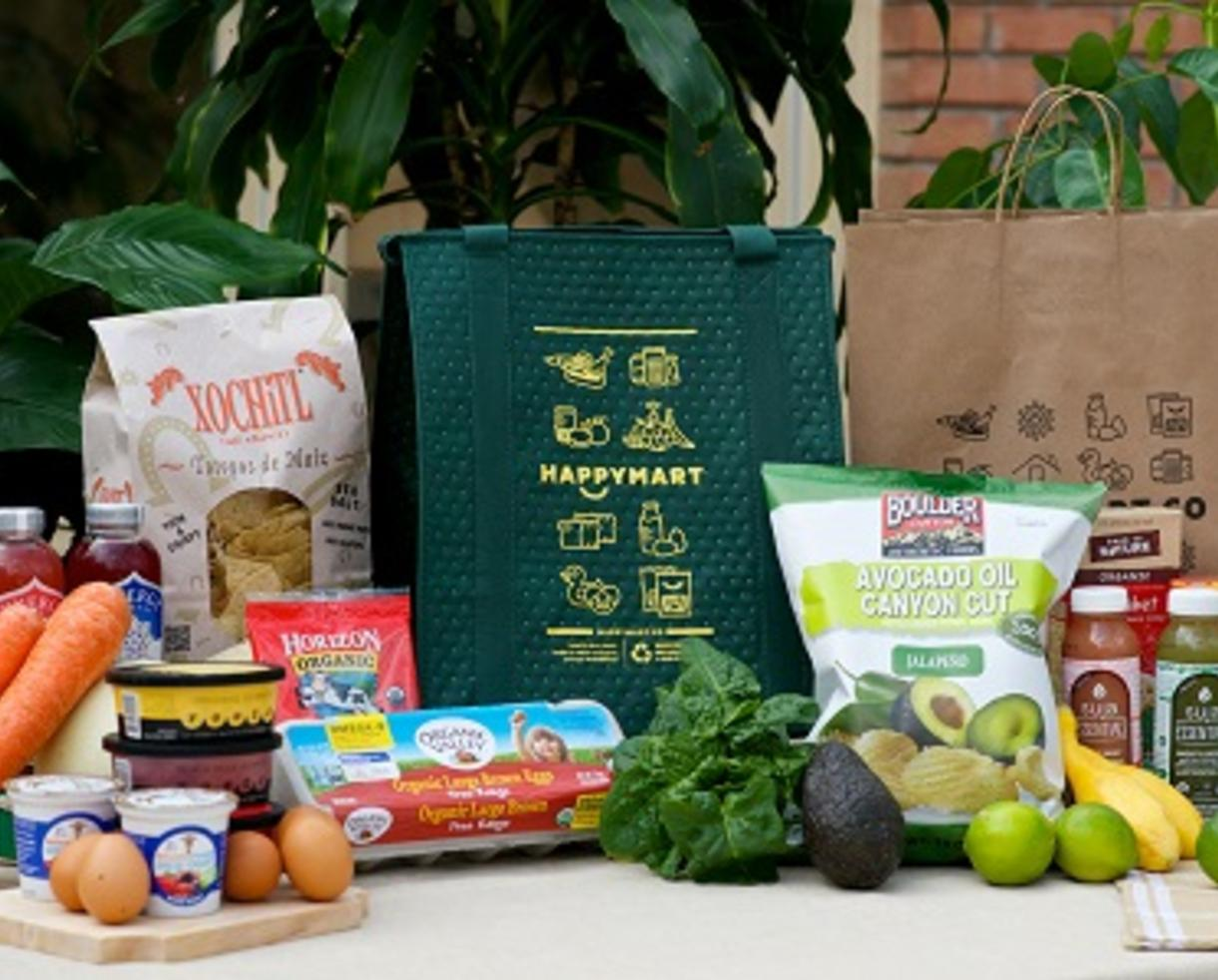 Healthy Food Delivery Woodbridge Va