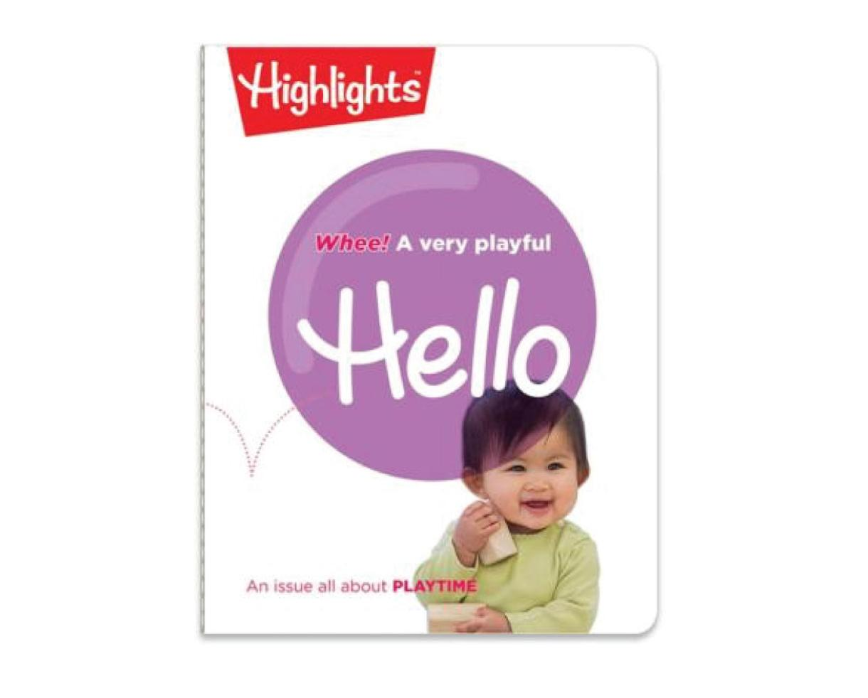 $29 for One-Year Highlights Magazine Subscription - Choose from Four Titles for Ages 0-12 (52% Off Newsstand)