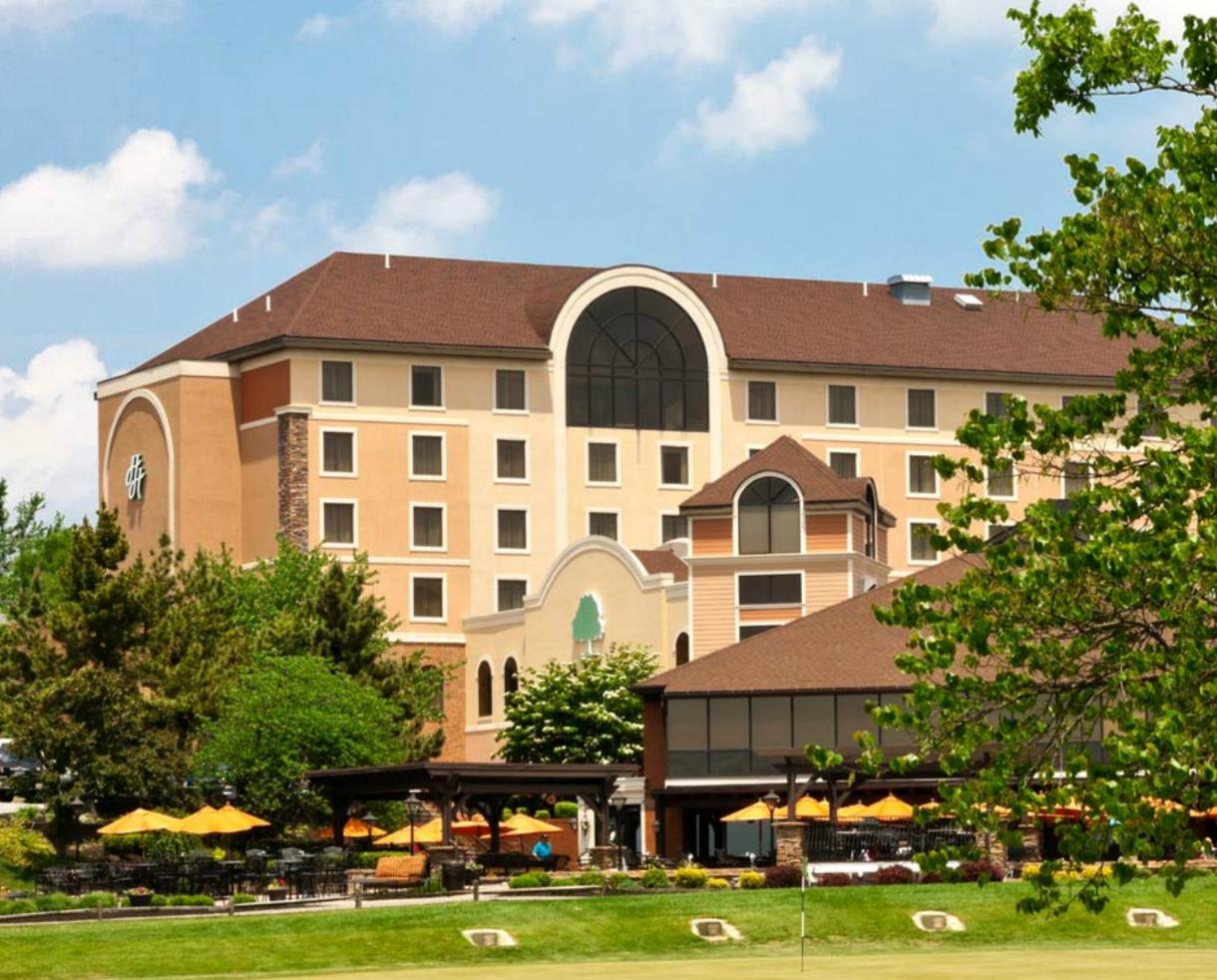 Heritage Hills Hotel York Pa