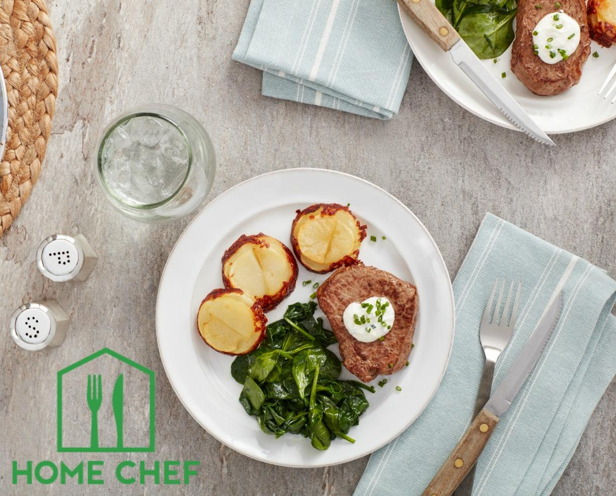 $35 Off Your First Home Chef Order: Delicious Recipes and Fresh Ingredients Delivered to Your Door