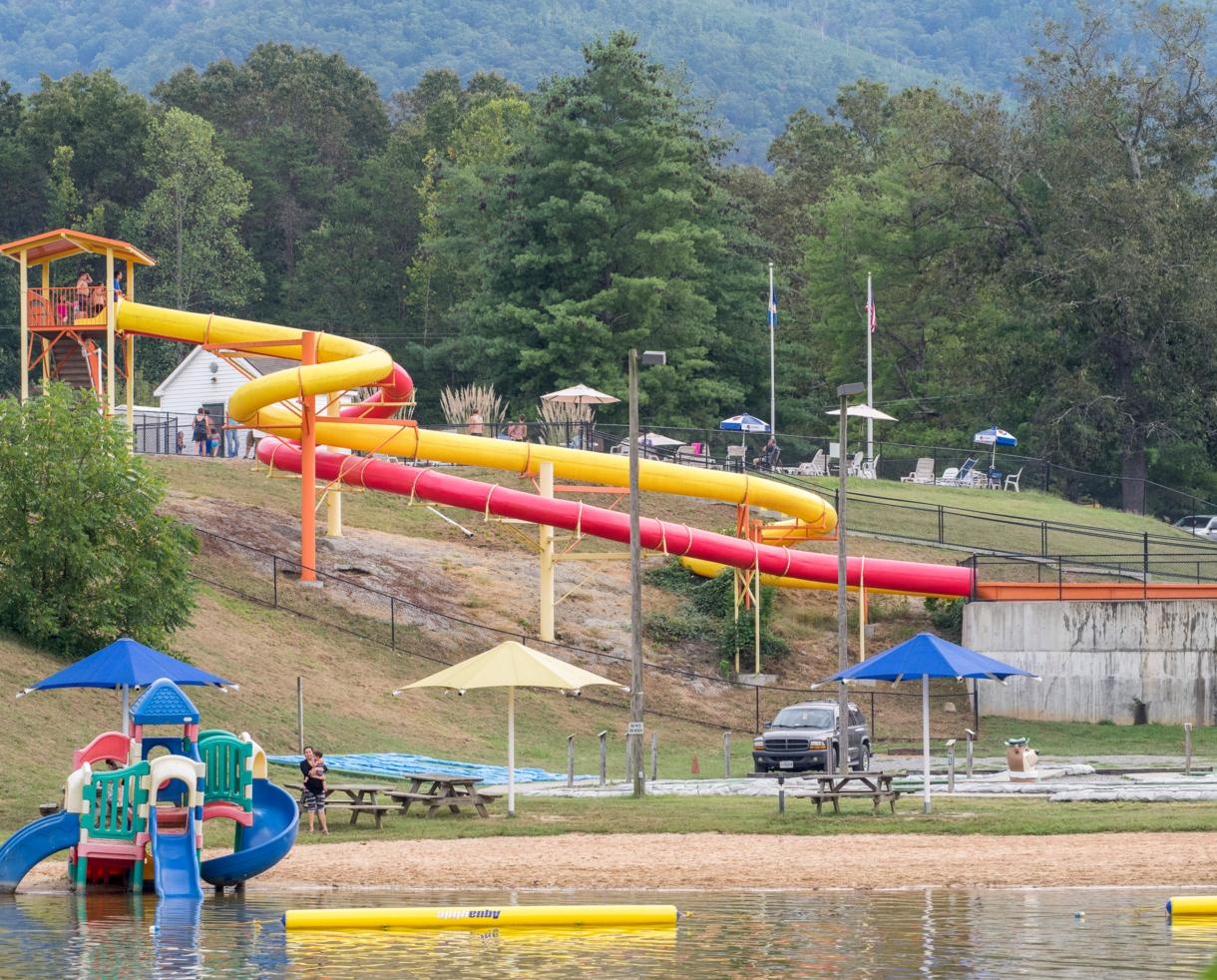 $69+ for 2-Night Family Getaway at Yogi Bear's Jellystone Park - NATURAL BRIDGE, VA