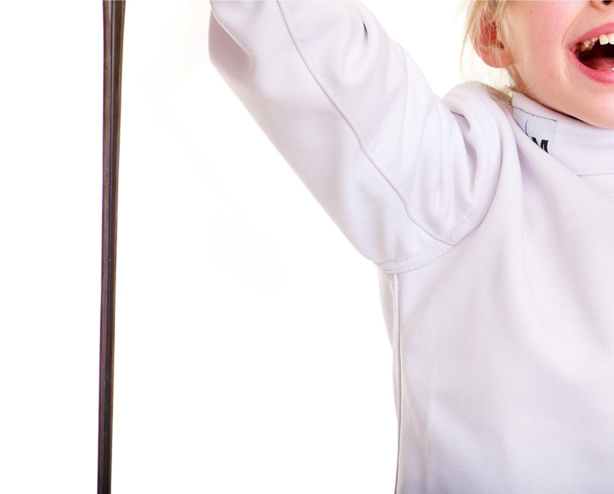 $90+ for 8 Fencing Classes, 4 Private Lessons & Open Practice for Ages 5-13 at Invicta Sports in Gaithersburg (50% Off)