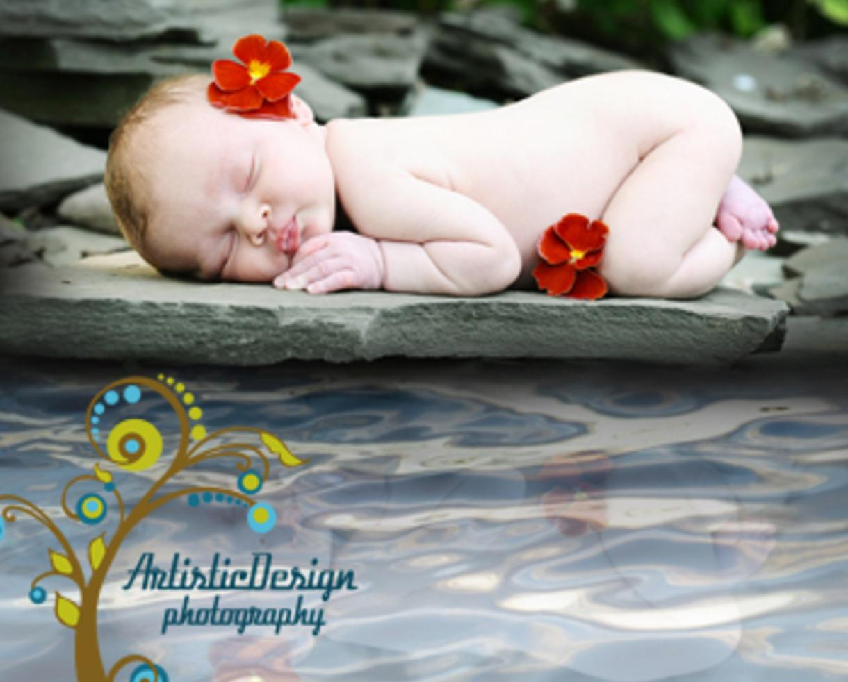 $99 Photo Shoot & DigitaI Images from Award Winning Local Child Photographer - Artisic Design Photography (79% Off)