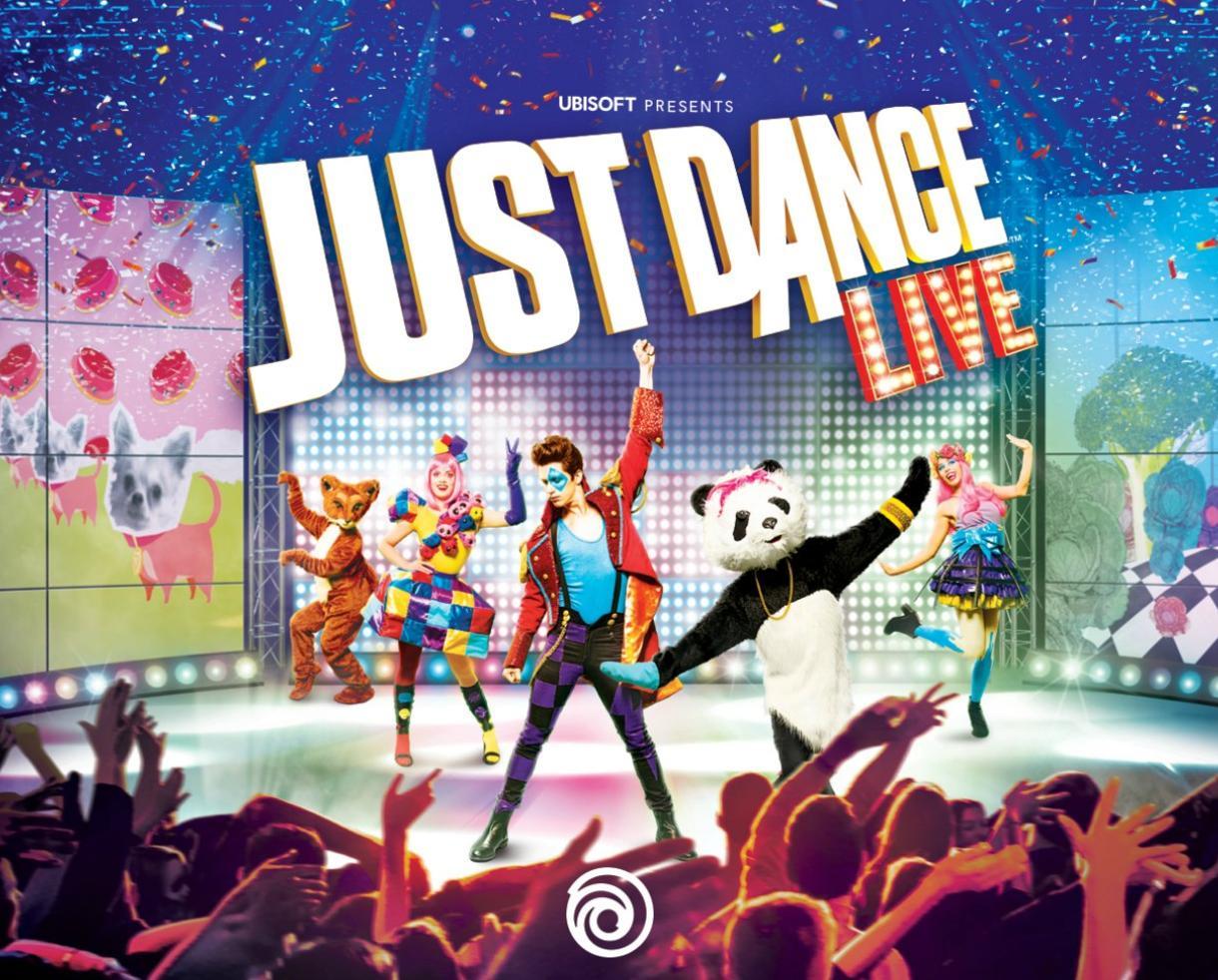 Deal 35 Off Just Dance Live At The Aon Grand Ballroom Navy Pier Voucher
