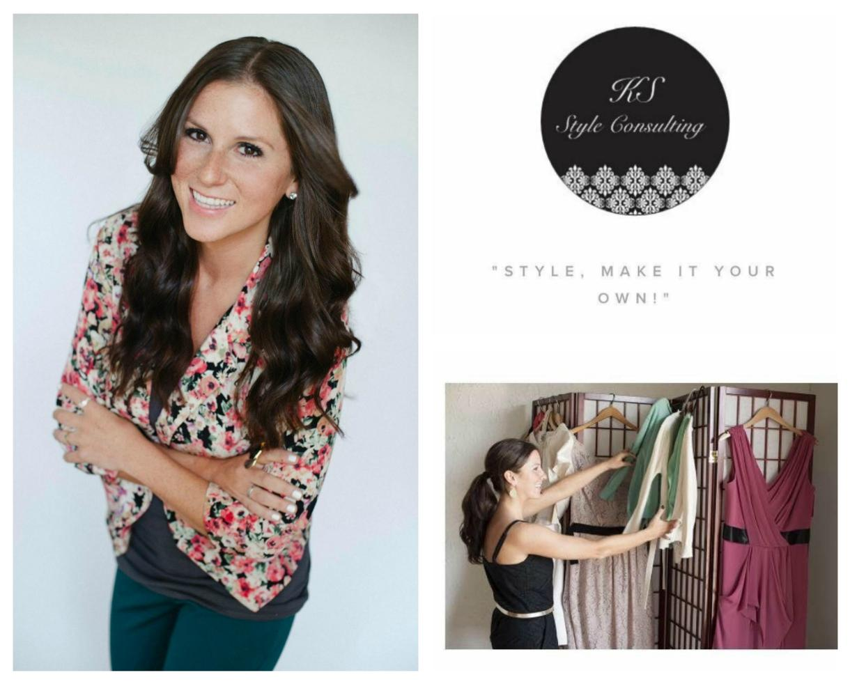 $99 for Fresh Start Closet Clean-Out with KS Style Consulting ($200 Value - 51% Off)