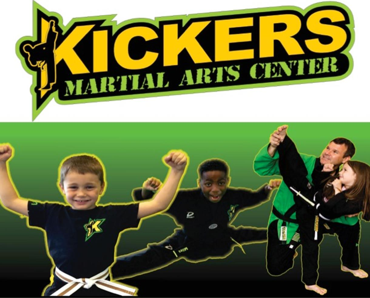 Kickers Martial Arts Camp