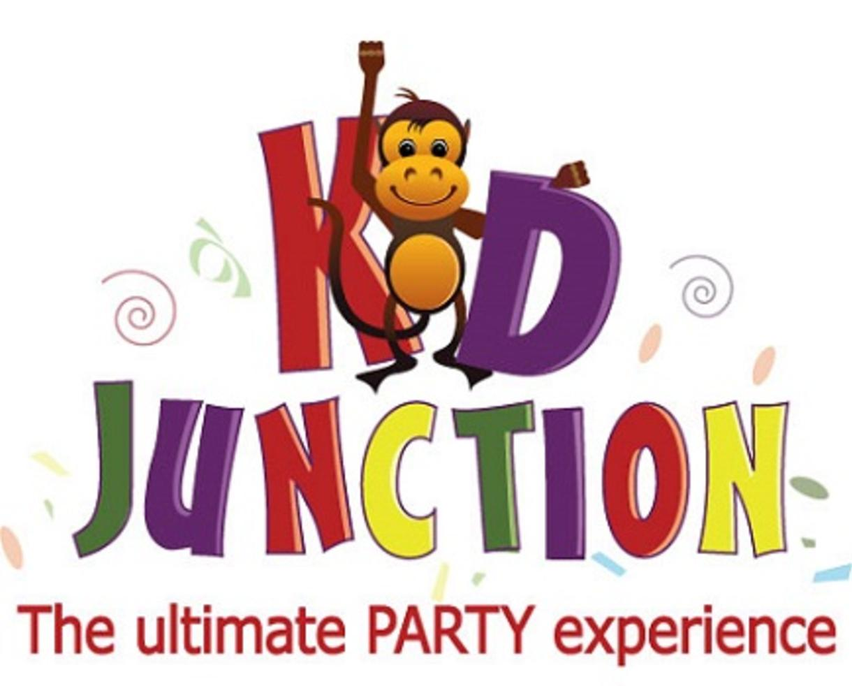 $25 for Five Weekday Open Play Passes at Kid Junction in Chantilly (50% Off)
