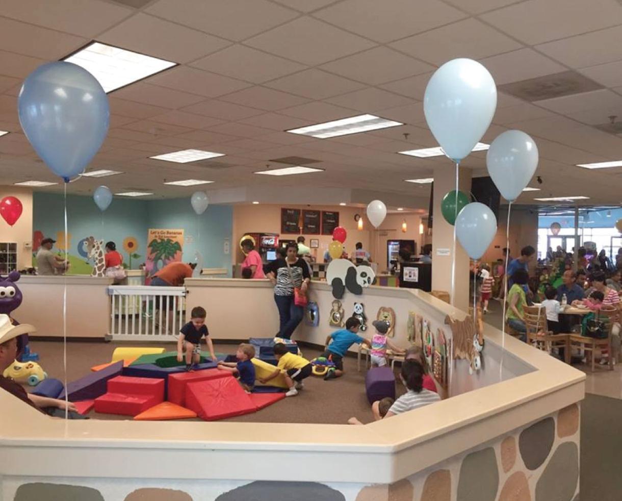 Deal Kid Junction Standard Birthday Party CertifiKID