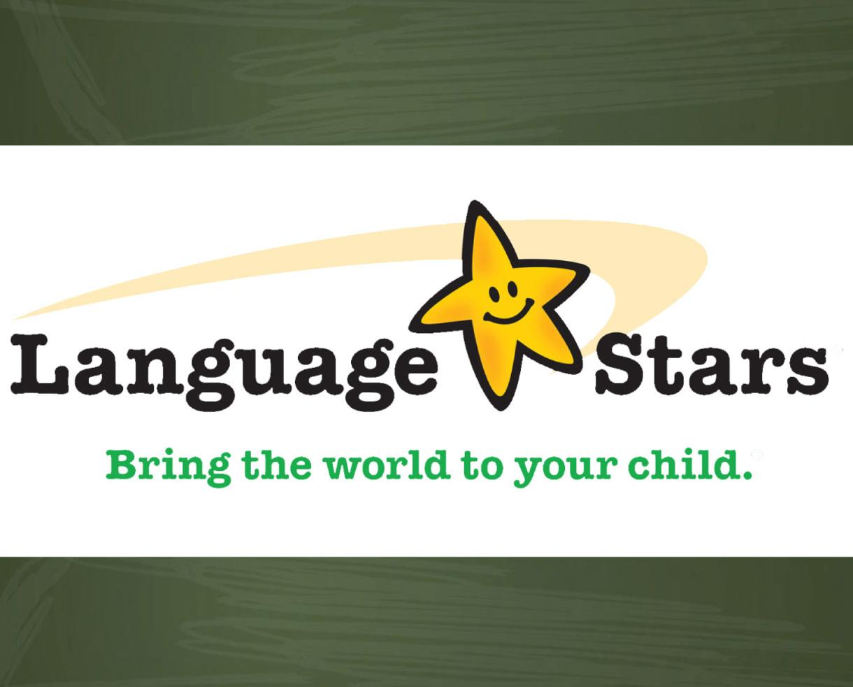 $99 for 4 Language Stars Classes for Ages 1-12 - Six DC Metro Locations! (Up to 55% Off)